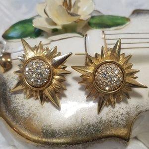 Gorgeous VTG Earrings